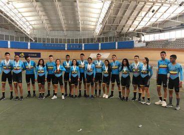 Con sello del Oriente, Colombia se coronó campeón del Panamericano Juvenil en México
