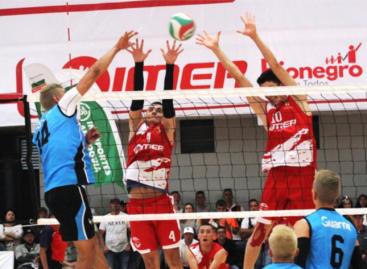 Los mejores del país competirán en el Torneo Nacional de Voleibol en Rionegro