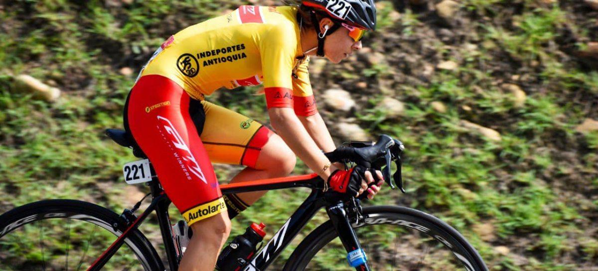 Ciclistas del Oriente realizan campaña para evitar muertes en la vía