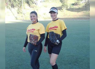 Deportistas de El Peñol fueron convocadas a la Selección Colombia de Sóftbol
