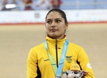 La cejeña Juliana Gaviria obtuvo el bronce en los Panamericanos de Lima