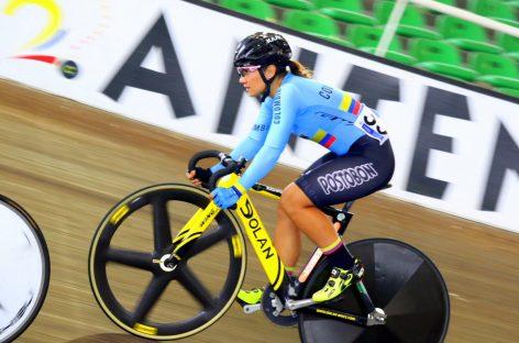 Lina Marcela Hernández ganó medalla de bronce en los Juegos Panamericanos