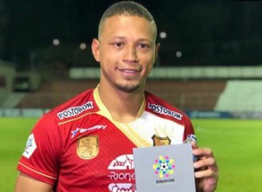 Un venezolano le dio la primera victoria a Rionegro en la Liga Águila