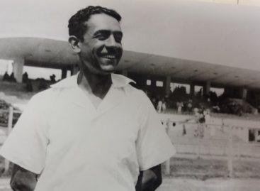Rafael Serna marcó el primer gol en la historia del Fútbol Colombiano