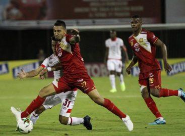 Rionegro buscará salvar la categoría en las próximas 12 fechas