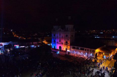 El primer Triatlón Nocturno llegará a Rionegro