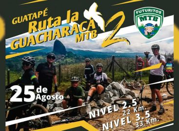 Se acerca la segunda versión de la Ruta de la Guacharaca en Guatapé