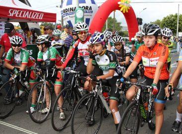 La Vuelta a Antioquia Femenina se disputará entre La Ceja, Sonsón y Nariño