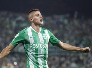 Juan Pablo Ramírez sufrió una lesión en el recto anterior del muslo derecho