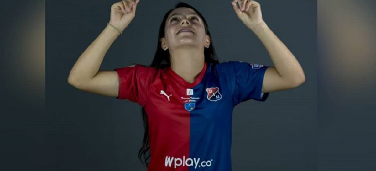 Dos futbolistas del Oriente jugarán la final de la Liga Águila Femenina