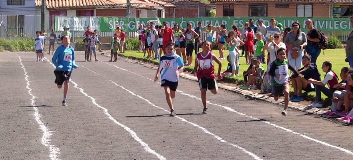 Mano a mano con Alex Tobón El Rosco: sus propuestas para el deporte cejeño