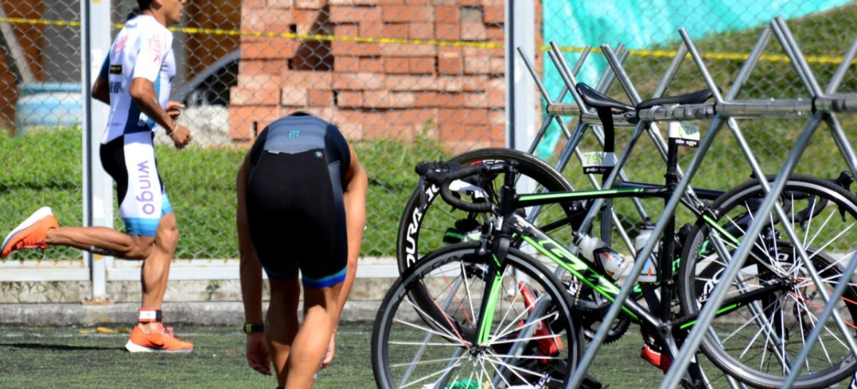 En dos días se dará inicio al Triatlón Rionegro 2019