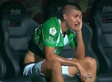 Fuertes críticas de los hinchas de Atlético Nacional hacia el 'indio' Ramírez