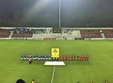 La agremiación de futbolistas colombianos decidió aprobar el cese de actividades