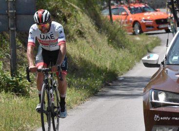 Fernando Gaviria cerrará su temporada en el Tour de Guangxi