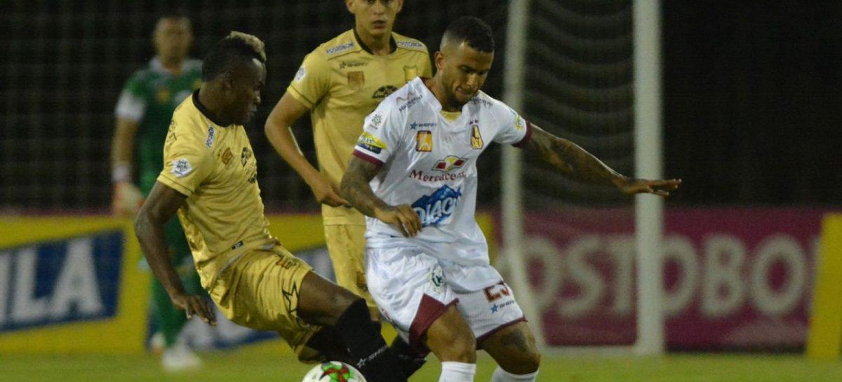 El TAS ya tomó una decisión en el caso entre Tolima y Rionegro