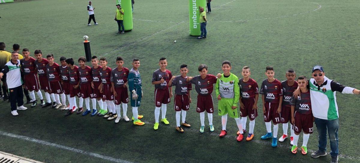 Ser campeón de la Copa Teleantioquia: el sueño del Club ABC La Ceja