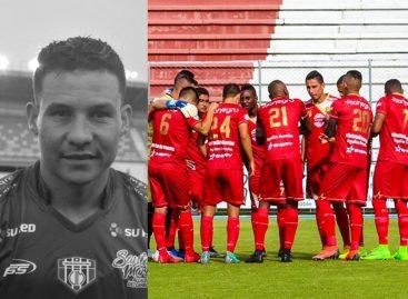 Luis Carlos Arias descendió con Unión Magdalena; Rionegro se salvó