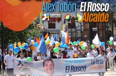 Espacio para compartir y agradecer: así será el cierre de campaña de 'El Rosco'