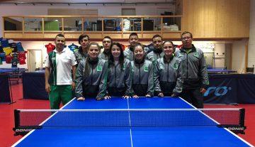 Tenimesista rionegrera ganó medalla de plata en los Juegos Nacionales