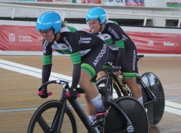 Juliana Gaviria obtuvo la medalla de oro en los Juegos Nacionales