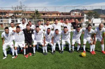 La Ceja se coronó campeón del Torneo Intermunicipal de Fútbol