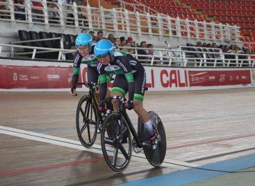Tercera medalla para Juliana Gaviria en los Juegos Nacionales