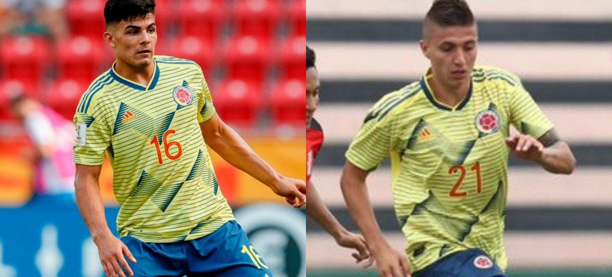 Futbolistas del Oriente jugarán con la Selección Colombia Sub-23 en Hiroshima
