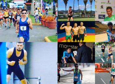 Deportistas cejeños van por la gloria en los Juegos Nacionales