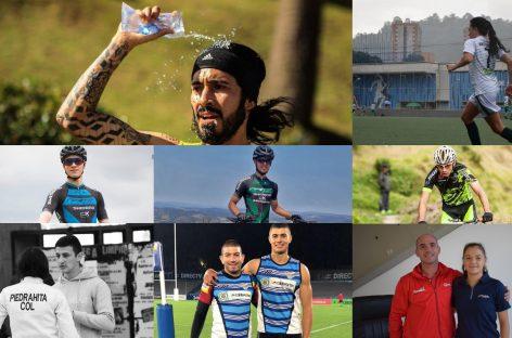 Rionegro, El Retiro y Marinilla también tendrán representación en los Juegos Nacionales