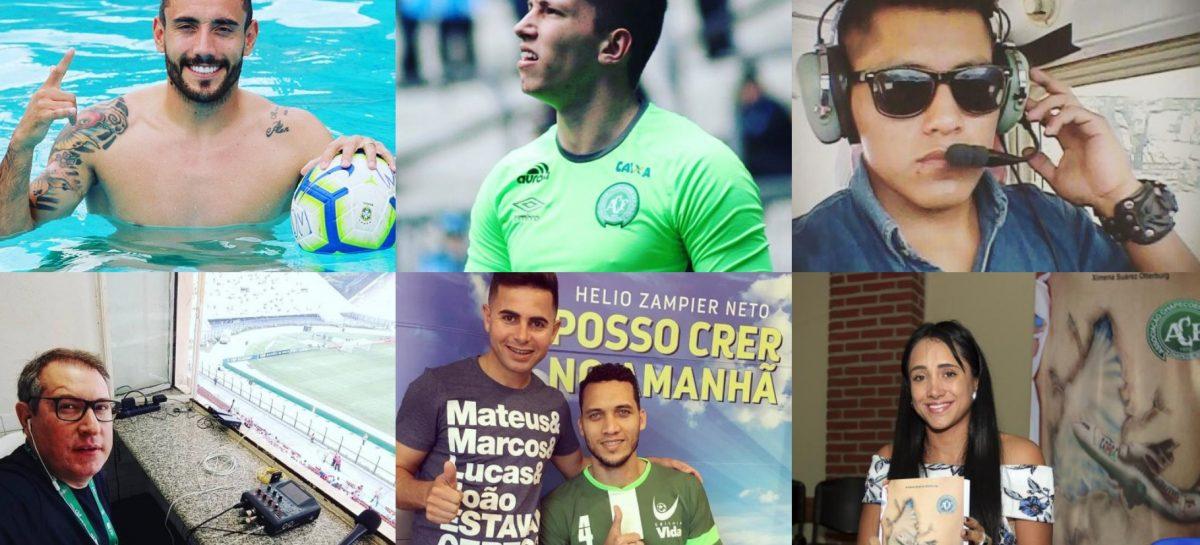 ¿Qué ha pasado con los sobrevivientes del accidente aéreo de Chapecoense?