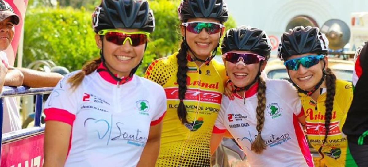 Ciclistas del Oriente buscarán el título del Tour Femenino en Casanare