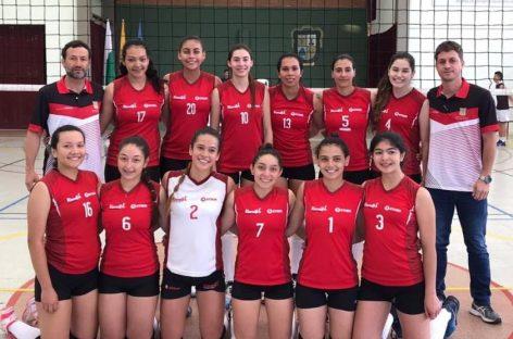 Rionegro, el más ganador del Zonal Oriente de los Juegos Departamentales