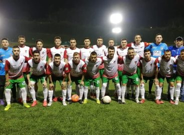 Comenzó en el Oriente la fase final del Torneo Intermunicipal de Fútbol