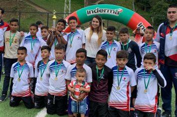 Sparta City, el club de Marinilla que forma buenos deportistas y mejores personas