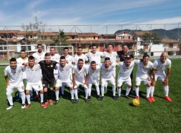 Quedaron definidos los grupos del Torneo Intermunicipal de Fútbol