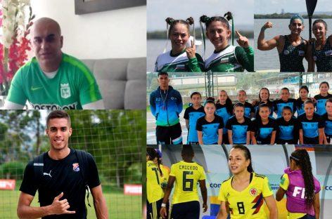 Las cinco noticias más leídas en Mística Deportiva durante el 2019