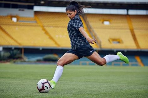 Catalina Usme, la mejor deportista del Oriente Antioqueño en 2019