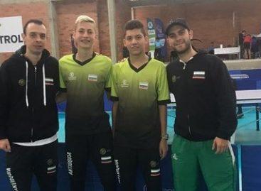 Miguel Aguirre y Emanuel Yepes ganaron oro en Boyacá