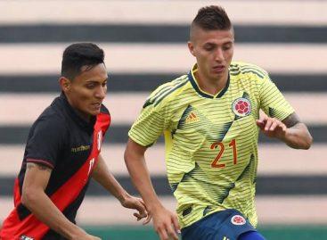 El 'indio' Ramírez se perderá el Torneo Preolímpico por lesión