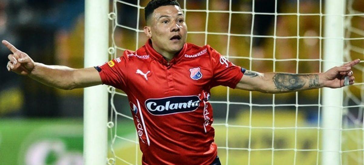 Luis Carlos Arias jugará en el fútbol de Bolivia