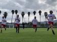 El campeón del fútbol venezolano realiza la pretemporada en el Oriente Antioqueño