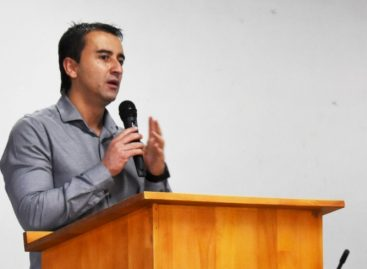 """""""Queremos ser sede de la final de los Juegos Departamentales"""": Alcalde de Guarne"""