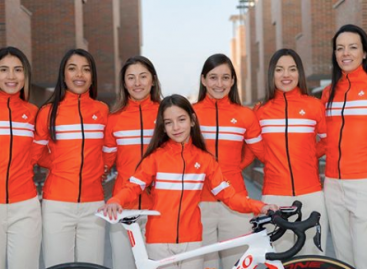 Dubai Women's Tour, próxima carrera de las ciclistas del Oriente