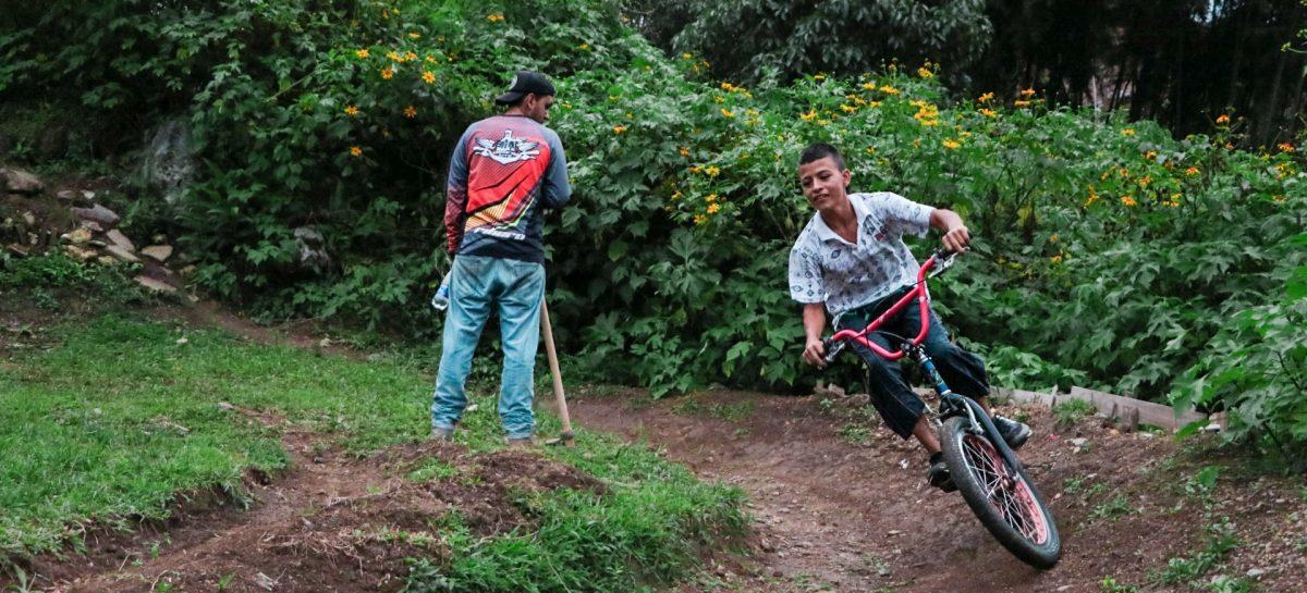 Downhill, el deporte que surge como alternativa para los amantes del Gravity Bike