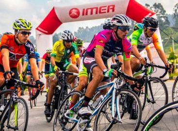 Clásica de Ciclismo de Rionegro: así será el recorrido de las tres etapas