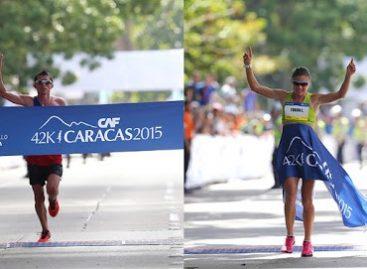 Atletas de La Ceja correrán en Sevilla pensando en Tokio 2020