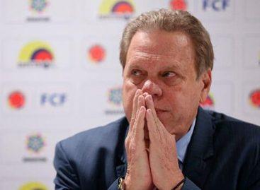 """""""A quien no le guste, que vaya al estadio"""": Ramón Jesurún sobre Win Sports +"""