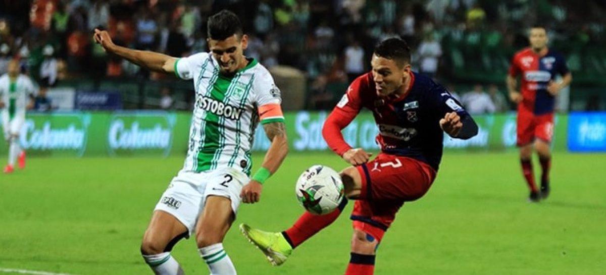 La Liga Colombiana queda suspendida de manera indefinida