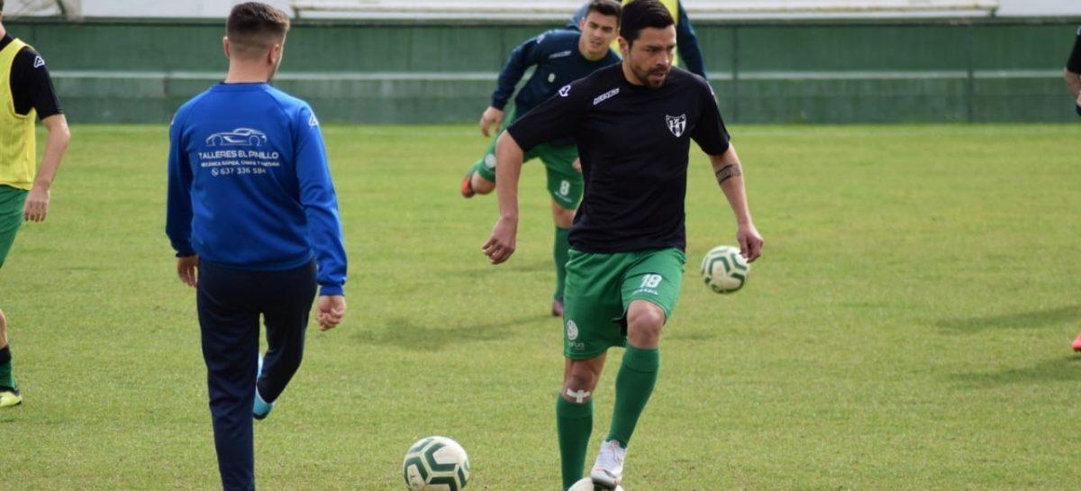 Ferney Misas, el futbolista rionegrero que jugó en Moldavia y se consolida en España